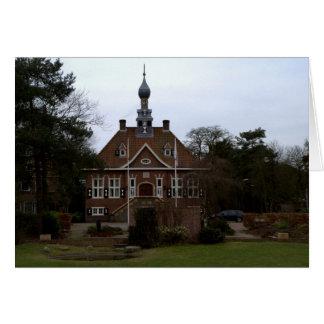 Town Hall, Maarn Card