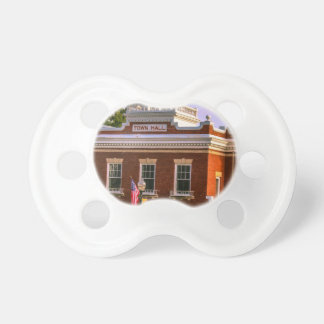 Town Hall Pacifier