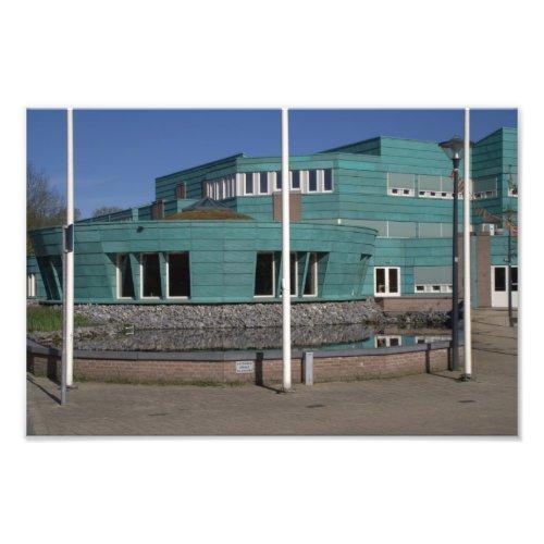 Town hall, Wijk bij Duurstede