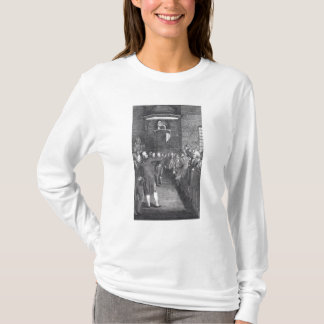 Town Meeting from M'Fingal', by John Trumball T-Shirt