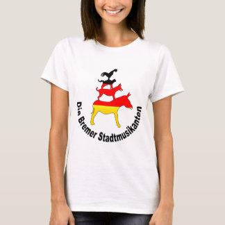 Town Musicians of Bremen T-Shirt