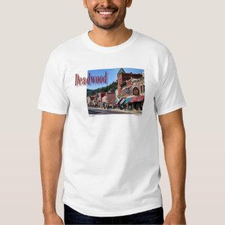 Town of Deadwood T-shirt