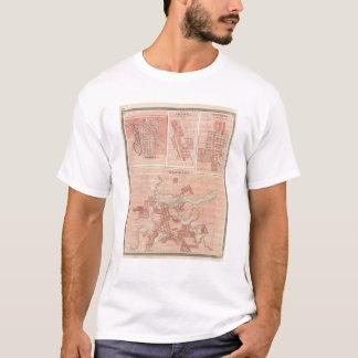 Town of Elkhart, Elkhart Co with Goshen T-Shirt