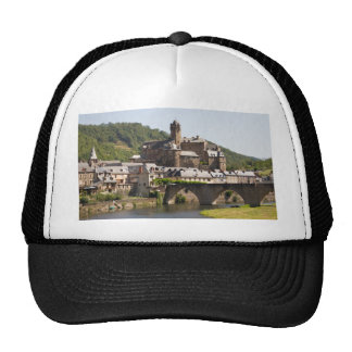 Town of Estaing Trucker Hat