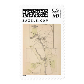 Town of Middlebury Postage