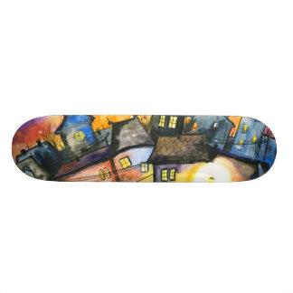 Town Skateboards