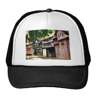 Towne Walk Mesh Hat