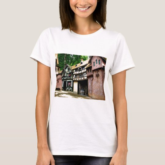 Towne Walk T-Shirt