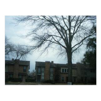 Townhomes (postal)