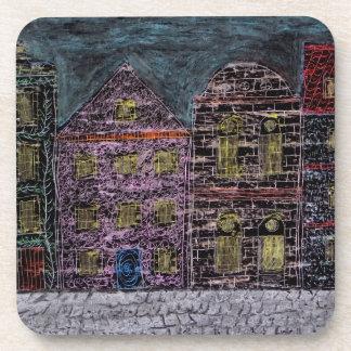Townhouses Coaster