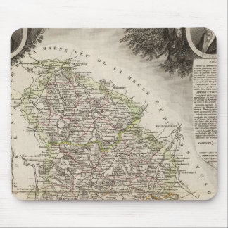 Towns Mouse Pad