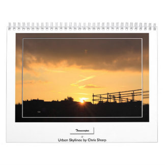 Townscapes Calendars