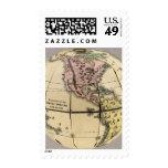 Townsend's Patent Folding Globe Stamp