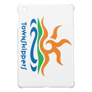 Townshippers' Ipad Mini Cover