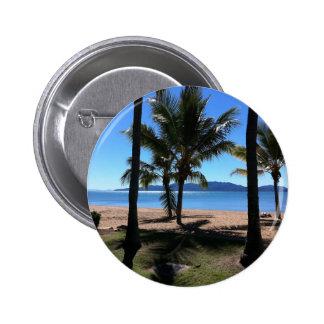Townsville a la isla magnética Australia Pins
