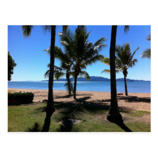 Townsville to Magnetic Island, Australia Postcard