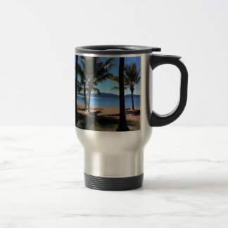 Townsville to Magnetic Island, Australia Travel Mug
