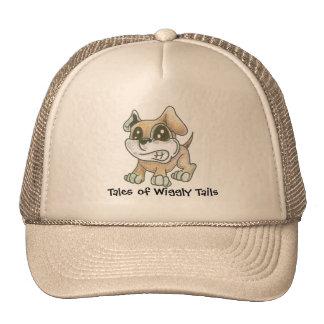 TOWT - Mascot Dog Trucker Hat