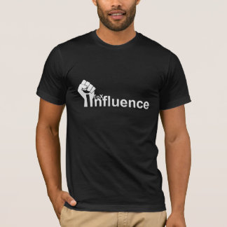 ToX Influence Fitted T-Shirt