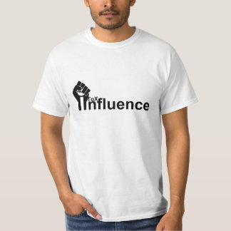 ToX Influence Value T T-Shirt