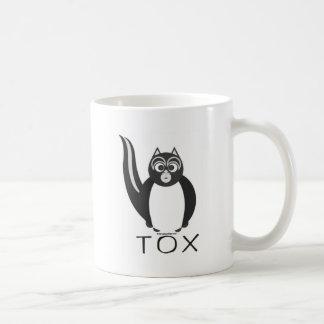 TOX PLAIN COFFEE MUG