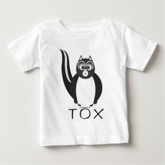 TOX PLAIN INFANT T-SHIRT