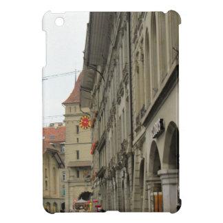 Toxer de Berna, del reloj y arcadas