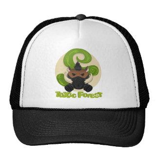 Toxic Boar Trucker Hat