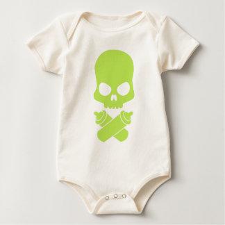 Toxic Bottle Baby Bodysuit