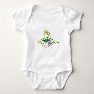 toxic box infant creeper