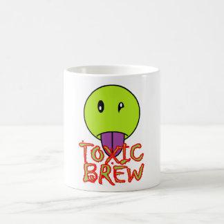 TOXIC BREW COFFEE MUG