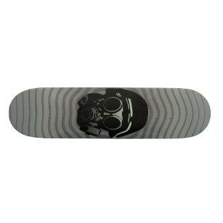 Toxic Cloud Skate Deck