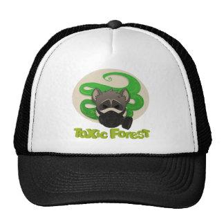 Toxic Coon 2 Trucker Hat