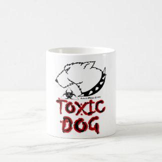 TOXIC DOG COFFEE MUG