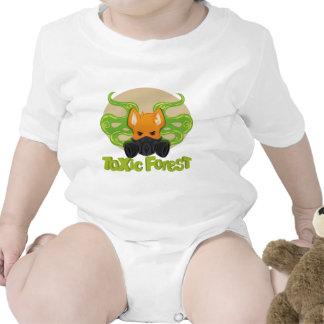 Toxic Foxy 2 T-shirt