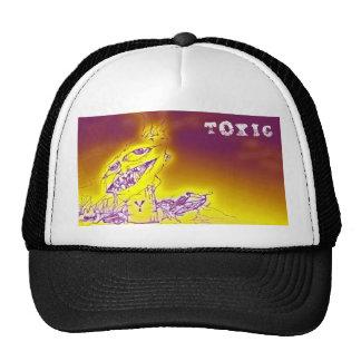 Toxic Freakshow Trucker Hat