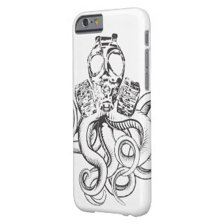 toxic funda barely there iPhone 6
