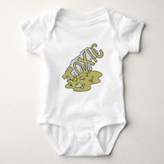 Toxic Infant Creeper