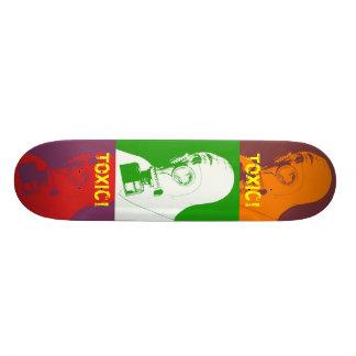 Toxic Kid Skateboard