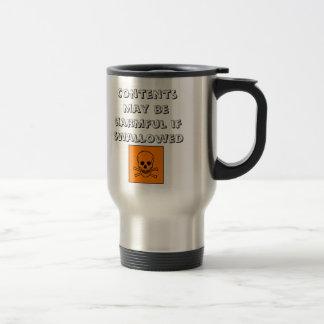 Toxic Koffee Mug