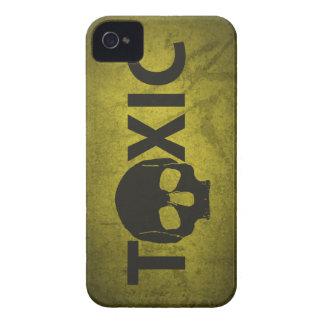 Toxic Phone Case