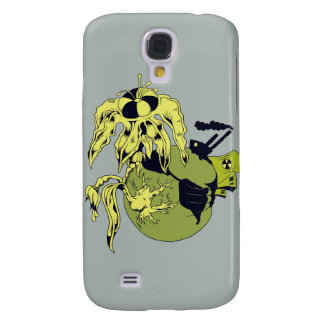 toxic planet samsung galaxy s4 cover