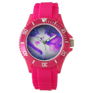 toxic purple double vision kitty watch