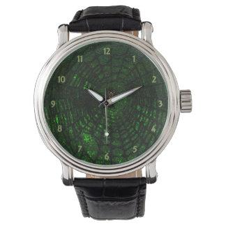 Toxic Spider Wrist Watch