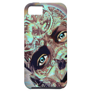Toxic Swimmer iPhone SE/5/5s Case
