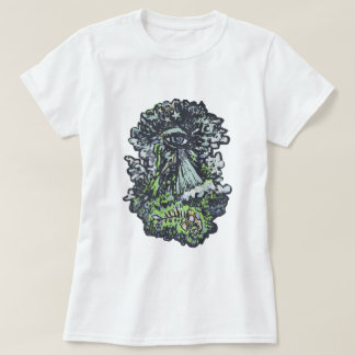 Toxic Tears, Graphic T's For Women Tee Shirt