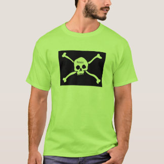 toxic tee for men by DAL (6xl)