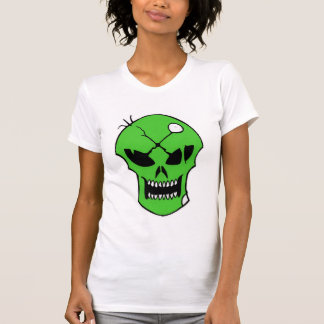Toxic Xombie girly tee