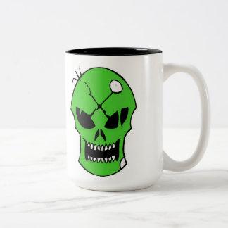 Toxic Xombie Mug