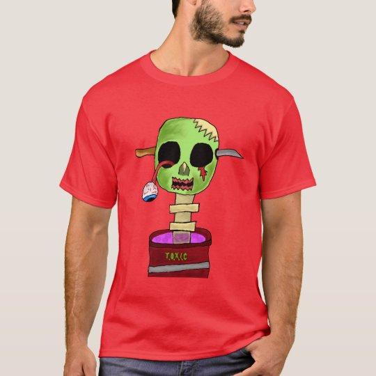 toxic zombi T-Shirt